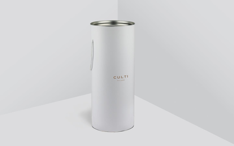 CULTI TUBO CHAMPAGNE