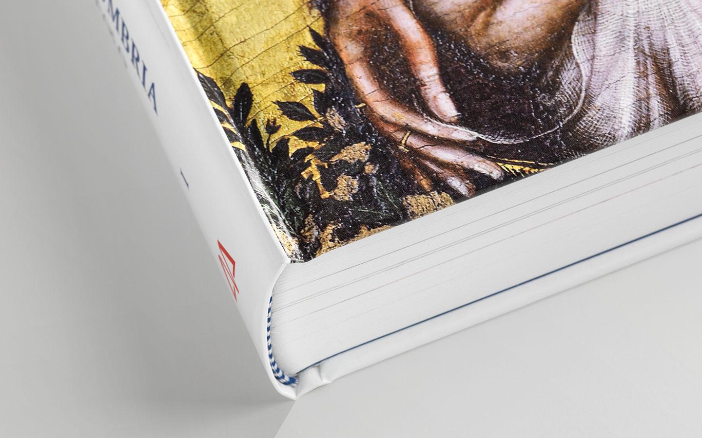 Galleria Umbria copertina dettaglio