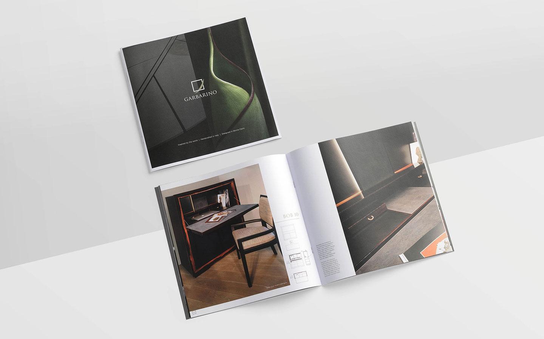 Garbarino brochure